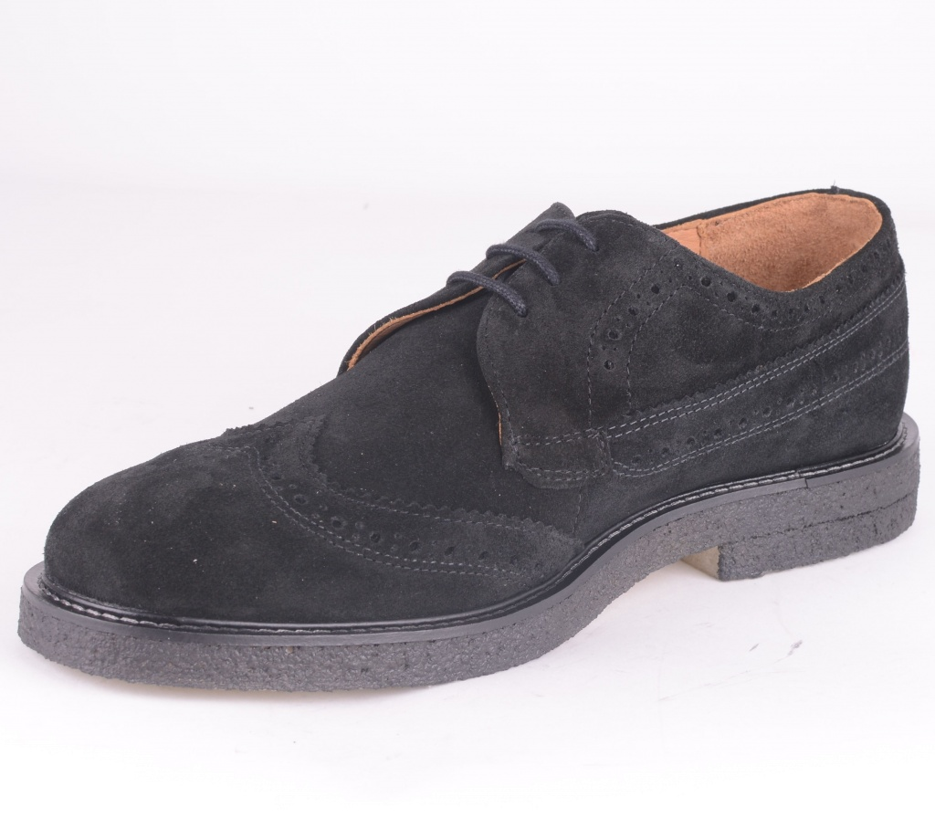 City Original Brogue  Black 52