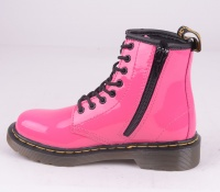 Delaney Pink Zip Kids