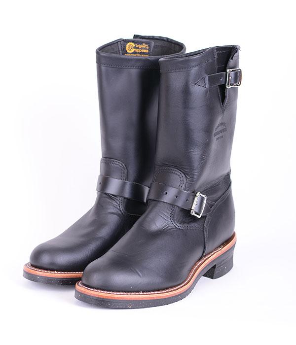 1901 M48 Engineer Boots EE