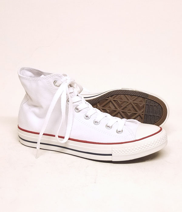 All Star HI Optical White