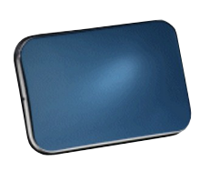 Övervakningsspegel 600X400 mm