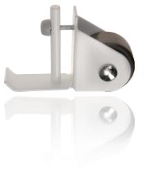 Glidhjul för stol, Ø50X25 mm.