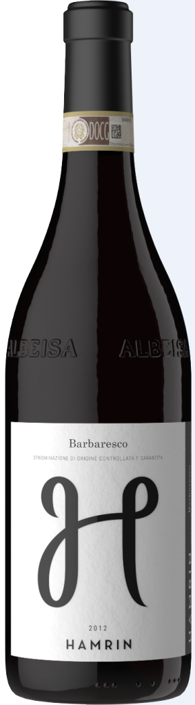 "Barbaresco DOCG ""Hamrin"""
