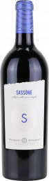 "Rosso Marche IGT ""Sassone"""