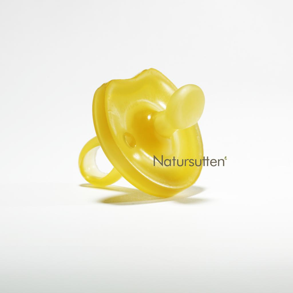 Small - Orthodontic Butterfly - Natursutten