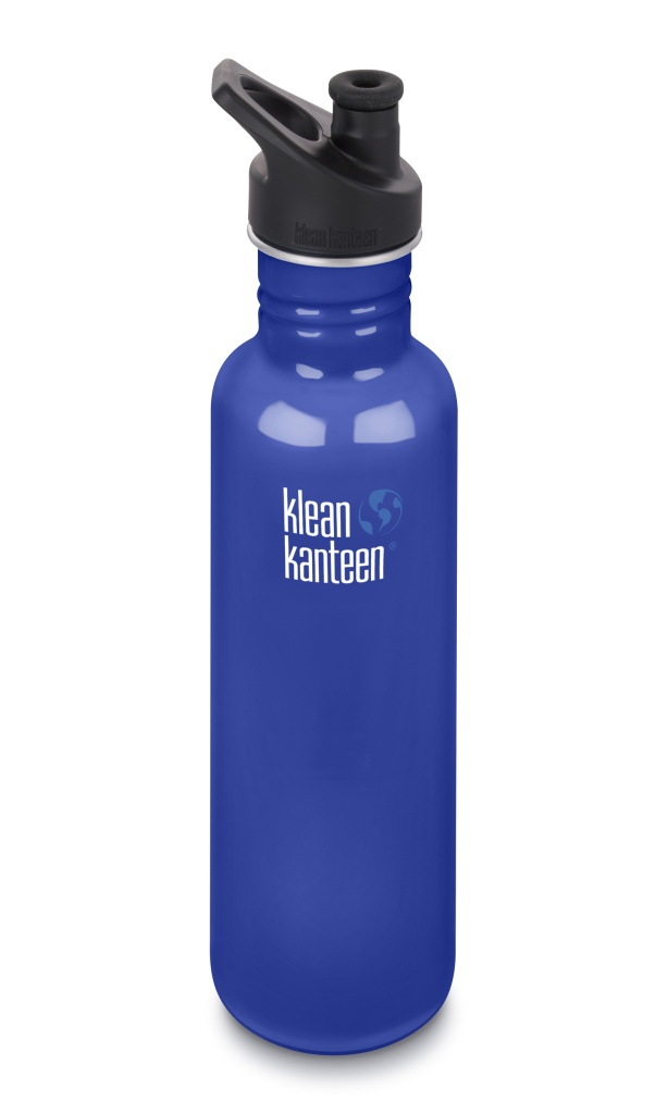 Classic 800 ml - Coastal Waters - Klean Kanteen