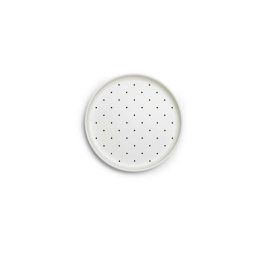 Herman Plate - Dots - Liewood