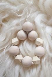 Ring - Teether - Loullou