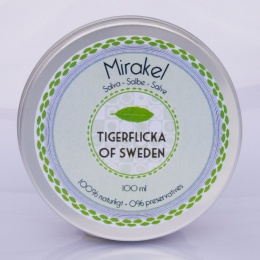 Mirakel salva - 50 ml - Tigerflicka Of Sweden