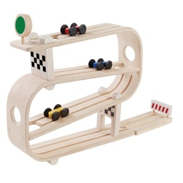 Ramp Racer - Plantoys