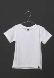T-shirt - White - We love Cashmere