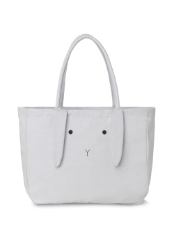 Tote Bag - Rabbit - Liewood