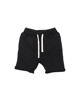 Bastian Shorts - Black - I Dig Denim