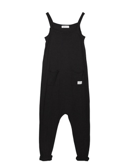 Bonnie Jumpsuit Adult - Black - I Dig Denim