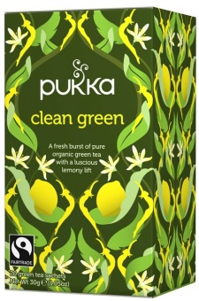 Te Clean Green - PUKKA