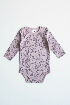Cleo Body -  Purple Rose - By Heritage