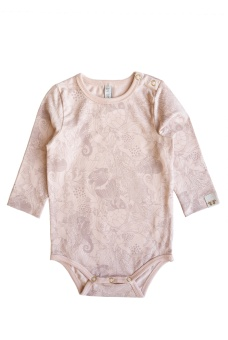 Cleo Body -  Vintage Pink - By Heritage