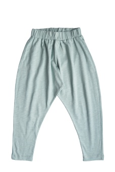Hedda Harem Trouser - Mint - By Heritage