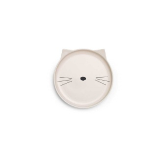 Herman Plate - Cat - Liewood