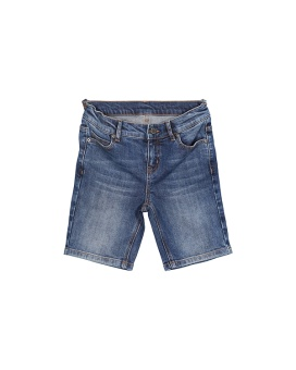 Jo Shorts -- Denim Blue - I Dig Denim