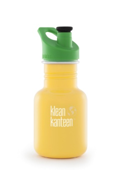 Kid Sportkork 355 ml - School Bus - Klean Kanteen