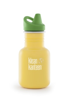 Kid Sippy 355 ml - School Bus - Klean Kanteen