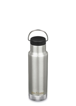 Termos - 355 ml - Brushed Steel - Klean Kanteen