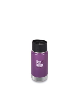 Termos Mugg 355 ml - Wild Grape  - Klean kanteen