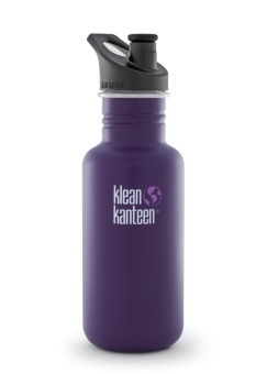 Classic 532 ml - Berry Syrup - Klean Kanteen