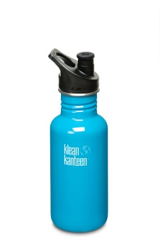 Classic 532 ml - Channel Island - Klean Kanteen