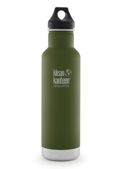 Termos flaska 592 ml - Classic Insulated - Fresh Pine - Klean Kanteen