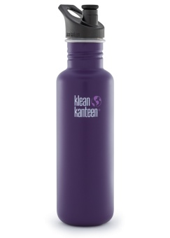 Classic 800 ml - Berry Syrup - Klean Kanteen