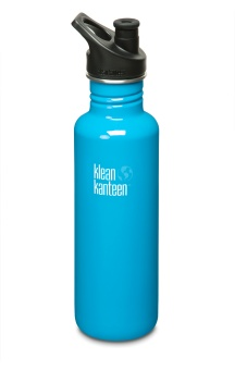 Classic 800 ml - Channel Island - Klean Kanteen