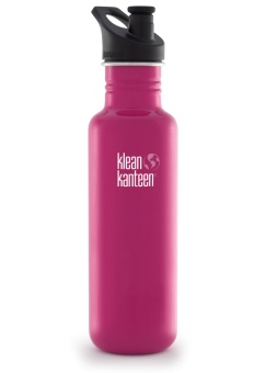Classic 800 ml - Dragon Fruit - Klean Kanteen