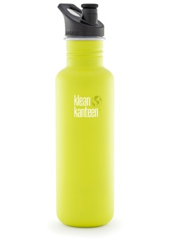 Classic 800 ml - Lime Pop - Klean Kanteen