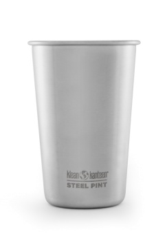 Steel Pint - 473 ml - Klean Kanteen