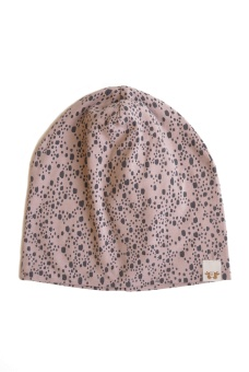 Kerstin Beanie - Old pink - By Heritage