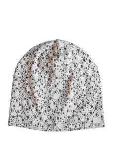 Kerstin Beanie - Offwhite - By Heritage