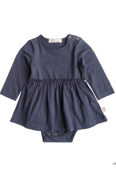 Lissy Body - Navy Blue - By Heritage