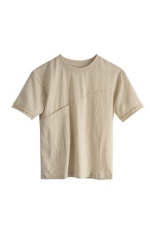 Loke Tee - Off White