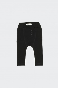 Ly Pant - Black - I Dig Denim