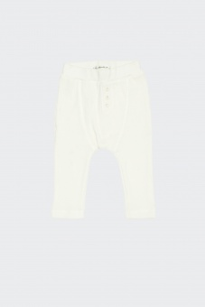 Ly Pant - White - I Dig Denim