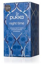 Night Time - Pukka
