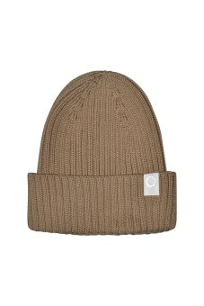 Rang Beanie - Brown - I Dig Denim
