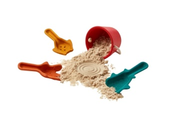 Sand Play Set - Plantoys
