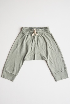 Sixten Trouser - Green - By Heritage
