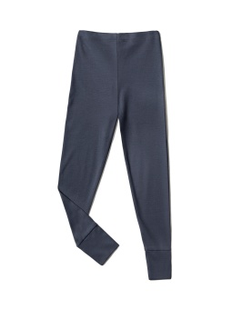 Kids Pyjamas Pants - Midnight Blue - The Sleepy Collection