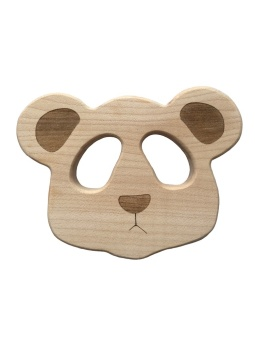 Panda - Teether - Loullou