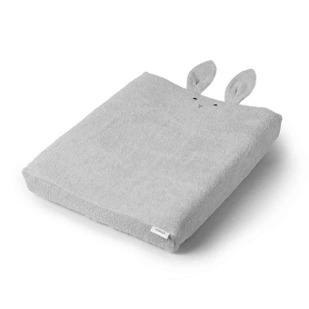 Changing mat cover - Rabbit - Liewood