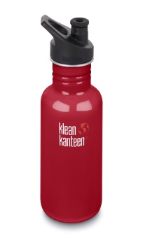 Classic 532 ml - Mineral Red - Klean Kanteen